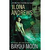 Bayou Moon (A Novel of the Edge Book 2)