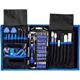 Precision Computer Repair Tool Kit, Professional Electronic Screwdriver Set, with a Small Torx Screwdriver, Suitable for Lapt