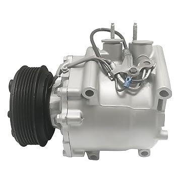 ryc remanufacturados AC Compresor y a/c embrague gg599: Amazon.es: Coche y moto