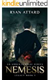 Nemesis - Legacy Book 5 (Legacy Series)
