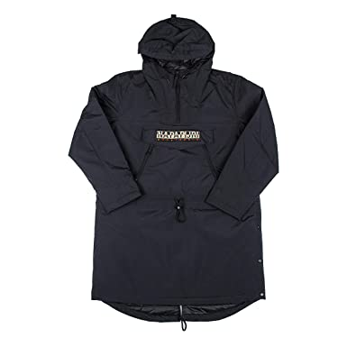 Winter Men Napapijri s black Rainforest Größe Jacket Parka Farbe f5adxwaB