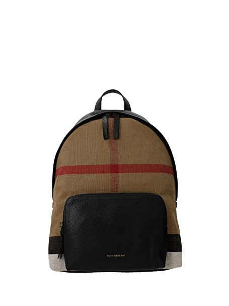 eb56b1114f Zaini e Marsupi Burberry Uomo - Tessuto (4033397): Amazon.it ...