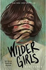 Wilder Girls Kindle Edition