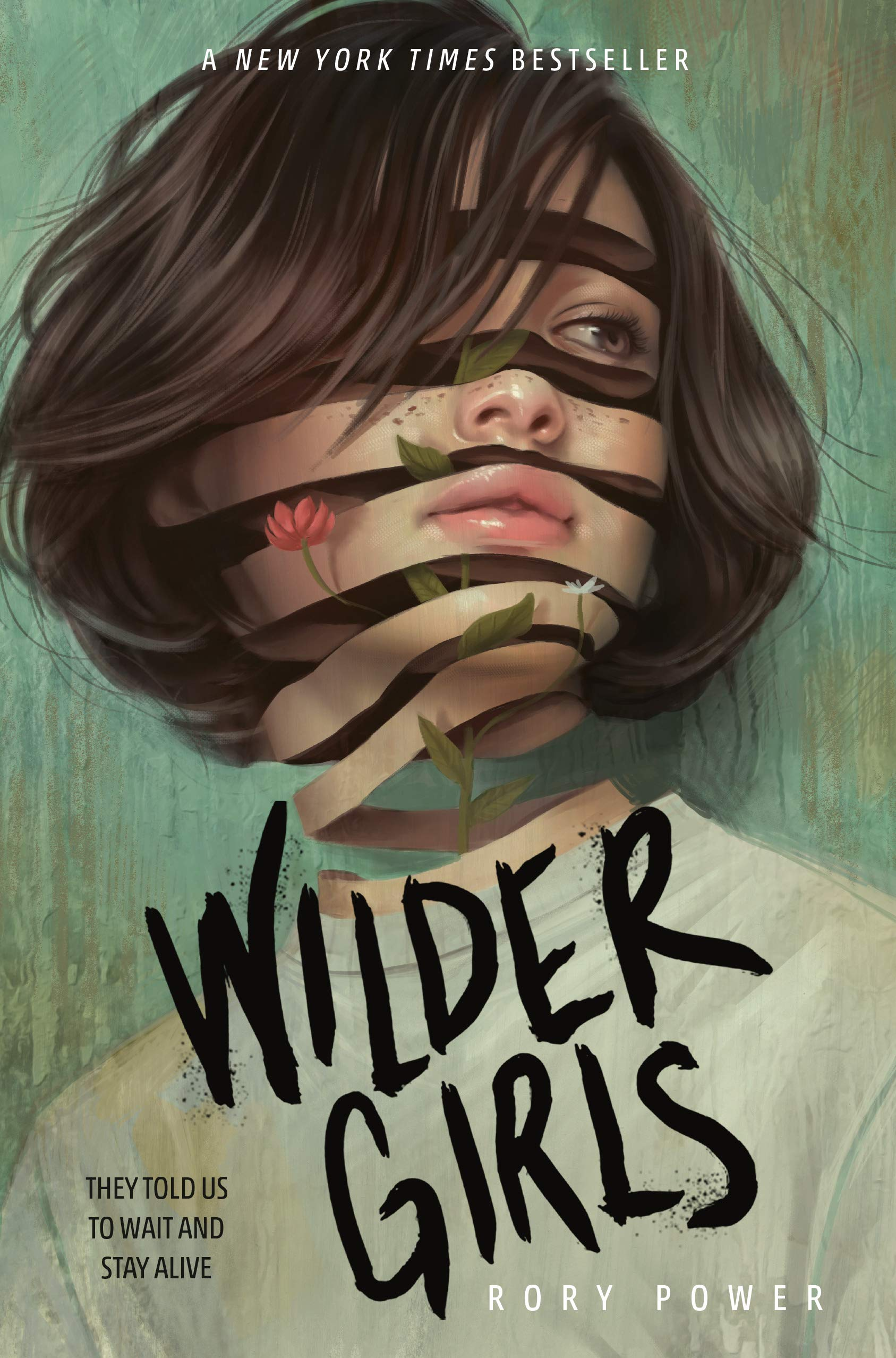 Image result for wilder girls by rory power""