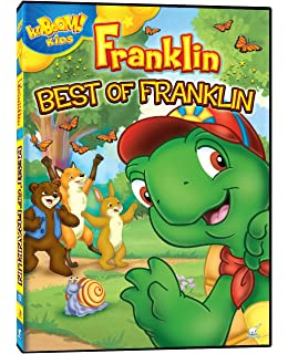 amazon com franklin franklin and the green knight john van