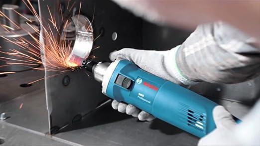 Bosch GWS71001 - Amoladora angular (tamaño: 4pulgadas): Amazon.es: Bricolaje y herramientas