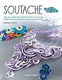 Soutache: How to make beautiful braid-and-bead