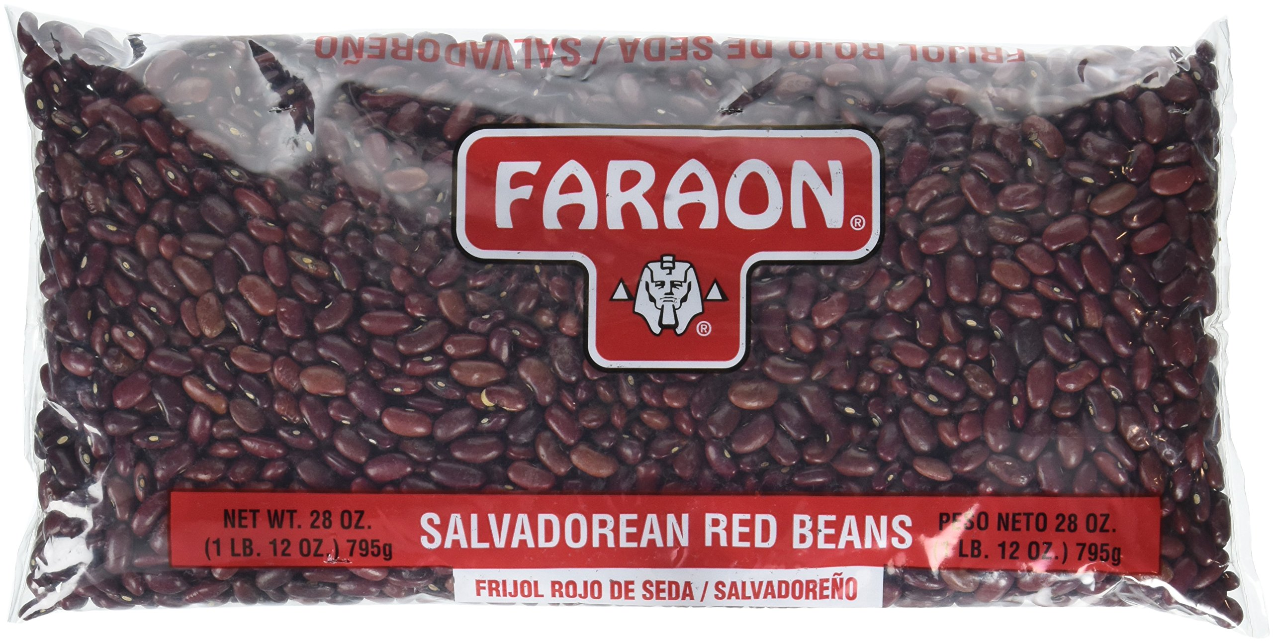 FARAON Seda Small Reds, 28 Ounce (Pack of 12)