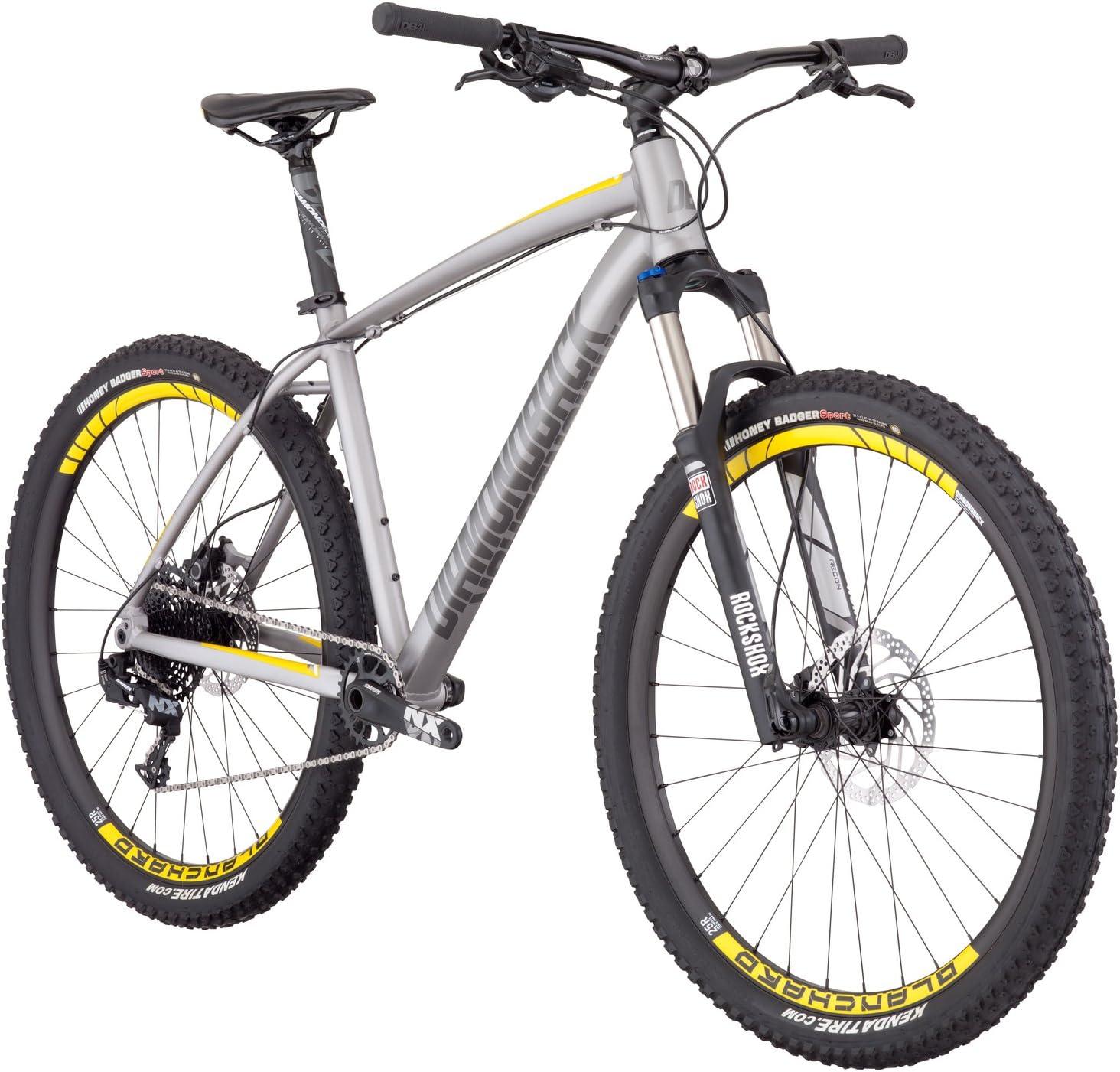 Diamondback Bicycles Overdrive Comp Hard Tail Mountain Bike