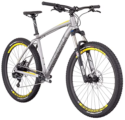 1f0597b21cd Amazon.com : Diamondback Bicycles Overdrive Comp 27.5 Hardtail Mountainbike  : Sports & Outdoors