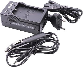 Original VHBW ® batería para Nikon d3000 d-3000