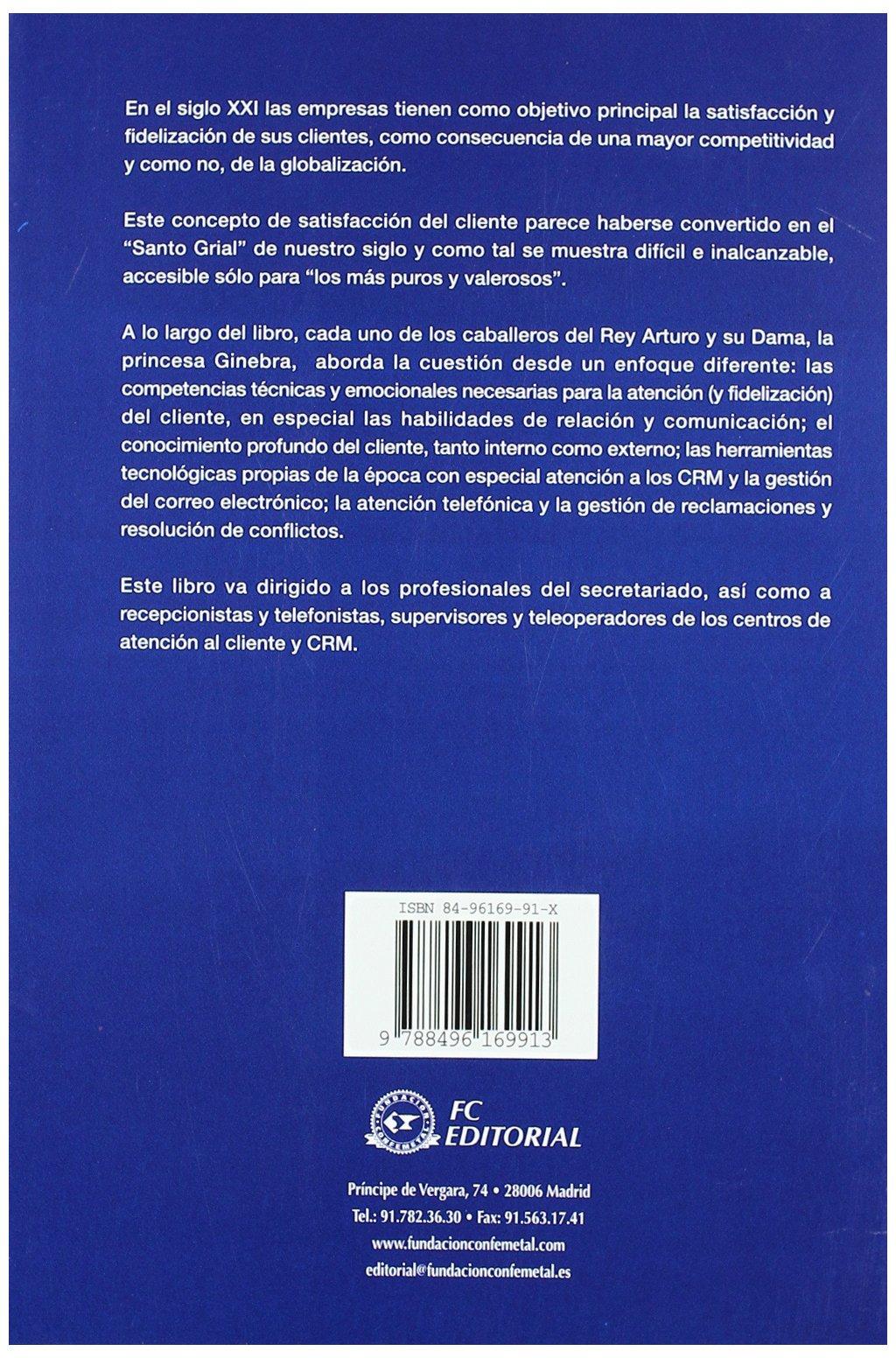Atencion al cliente y gestion de reclamaciones: Amazon.es: Londoño ...