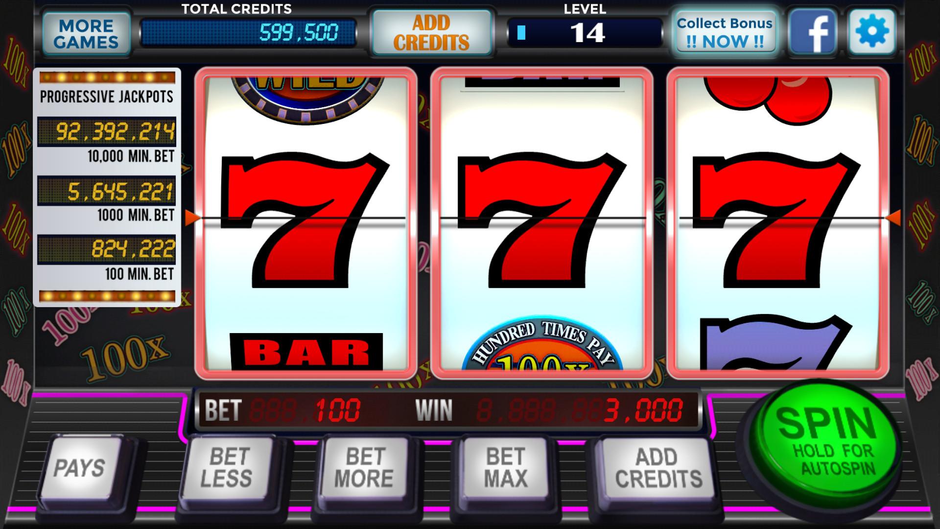 casino slots play free