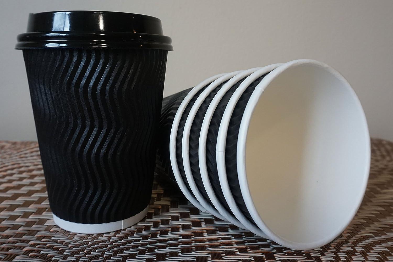 Amazon.com: Desechables taza de café: Kitchen & Dining