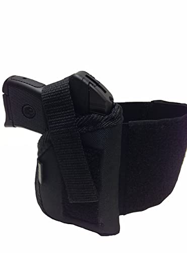 Pro-Tech Outdoors Ankle Concealed Holster Fits