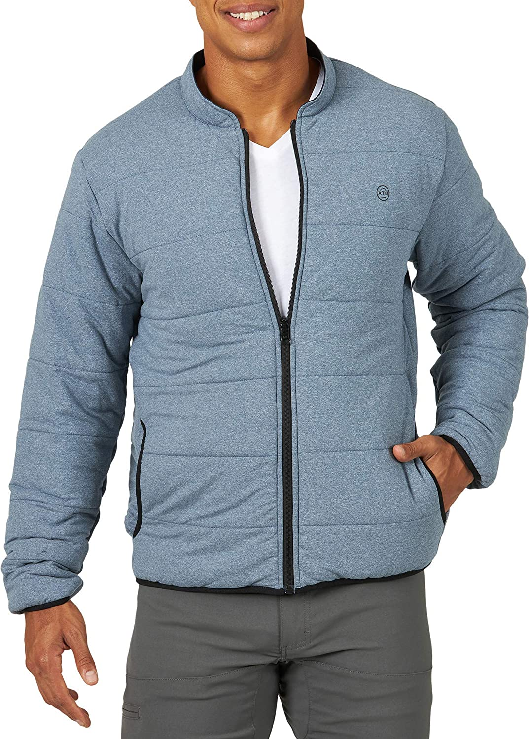 ATG by Wrangler Mens Reversible Classic Jacket