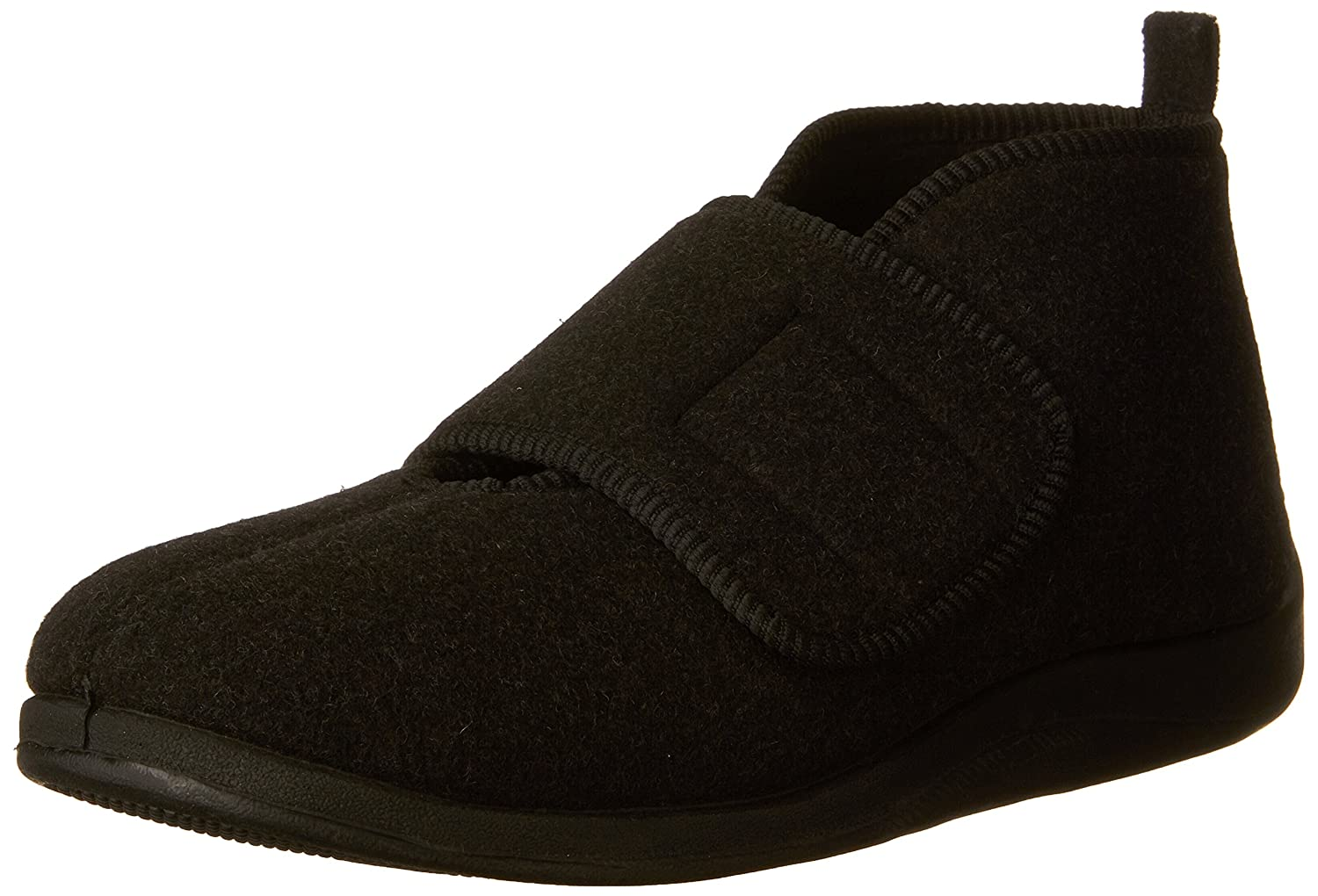 Foamtreads Men's Comfort Slippers COMM-16TR-CC-WB