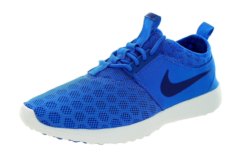 NIKE Women's Juvenate Running Shoe B00R54PL7Q 7 B(M) US|Soar/Deep Royal Blue/White