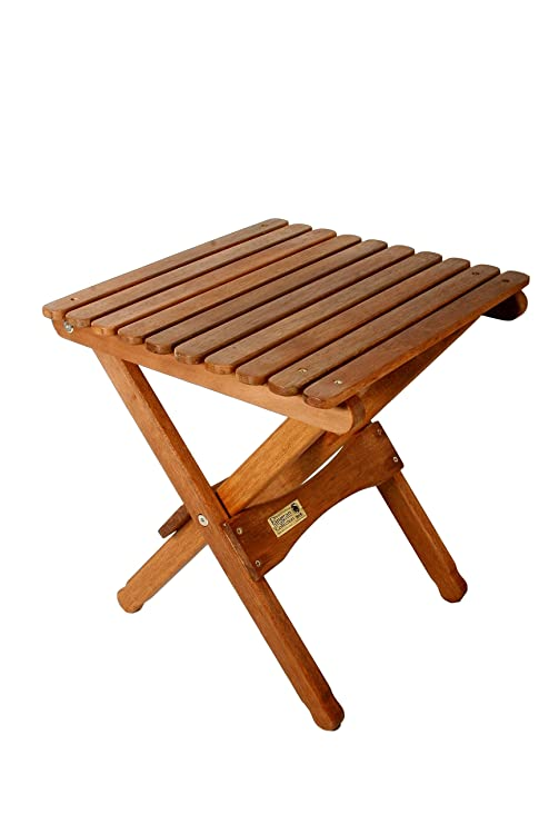 Phenomenal Byer Of Maine Pangean Folding Wood Table Hardwood Folding Patio Table Porch Table Easy To Fold And Carry Perfect For Camping Wooden Camp Frankydiablos Diy Chair Ideas Frankydiabloscom