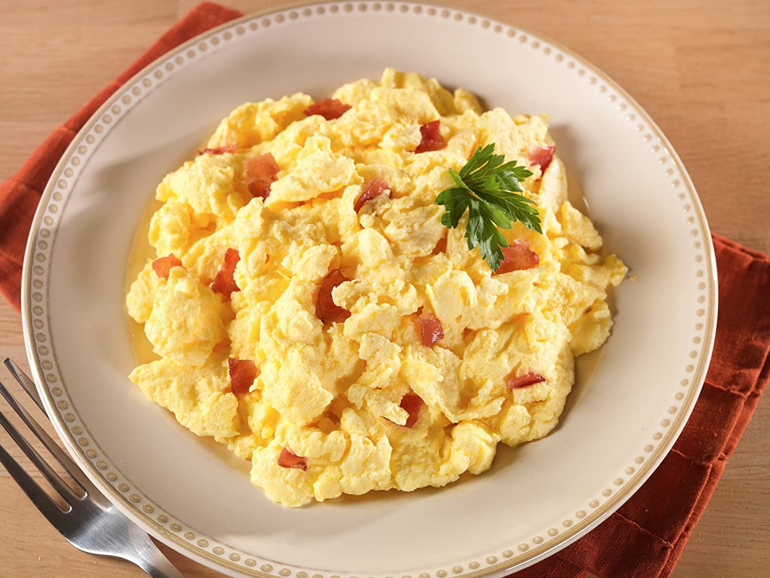 Amazon Mountain House Scrambled Eggs With Bacon 10 Can Sports Outdoors