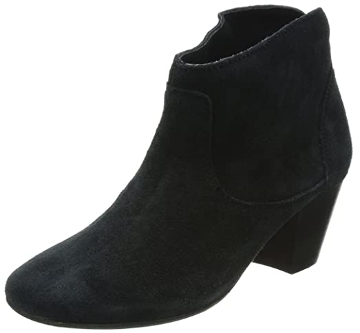 Women's Kiver Boot Black 10 M US