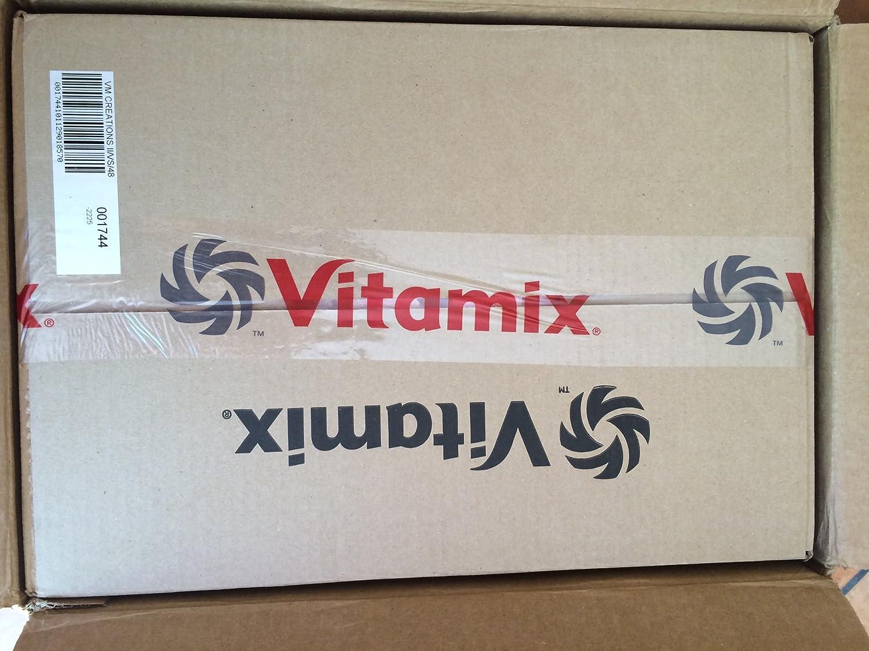 Vitamix Creations II 48 oz. 13-in-1 Variable Speed Blender