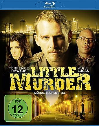 Nieznany sprawca / Little Murder (2011)