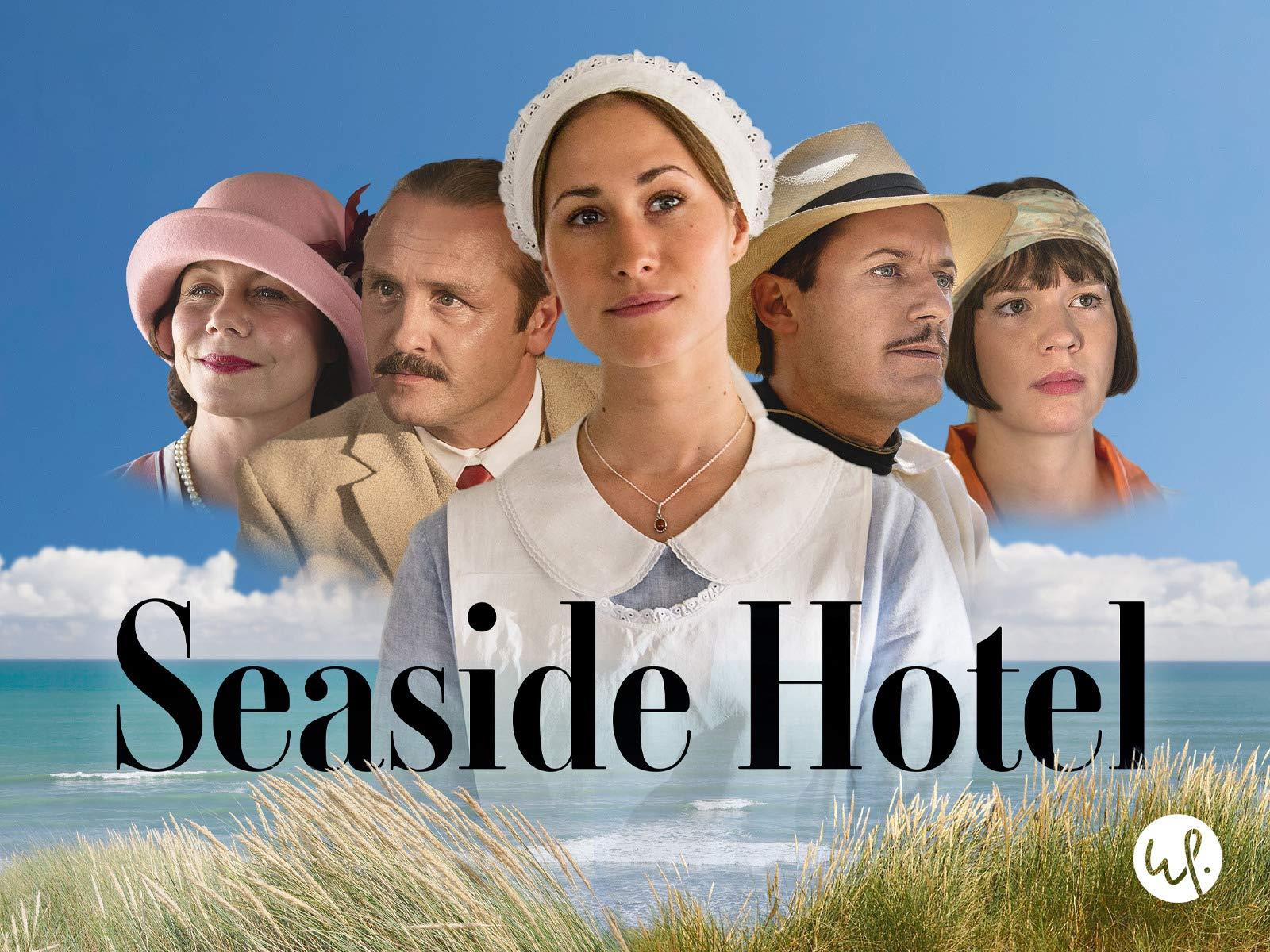 Amazon.com: Watch Seaside Hotel: Season 1 | Prime Video