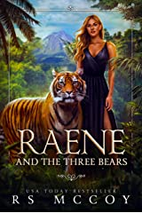 Raene and the Three Bears (The Alder Tales Book 2) Kindle Edition