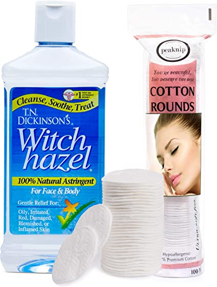 T.N. Dickinson's Witch Hazel