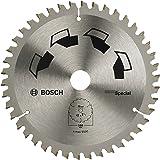 Bosch 2609256887 Special Lama per Sega Circolare, 160 x 2 x 20, 42 Denti