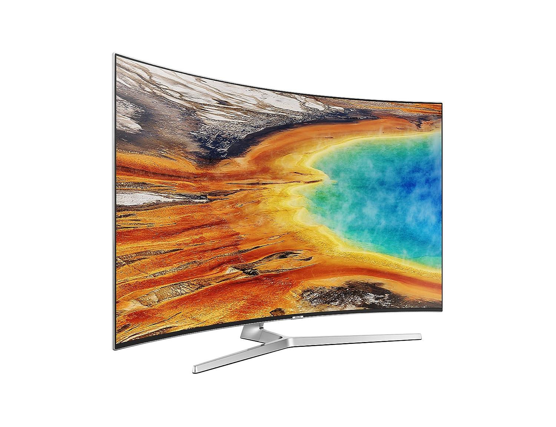 "Samsung UE65MU9000T 65"" 4K UHD Smart TV - Schermo curvo"