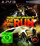Need for speed : the run - édition limitée [import allemand]