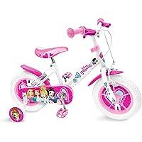 "Stamp Sas-Disney Princess Bike 14"" Bush + Nylon"