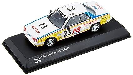 Original Kyosho 1/43 Skyline RS Turbo # 23 (japan import)