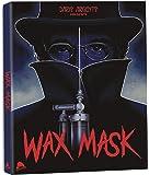 Wax Mask Limited Edition [Blu-ray]