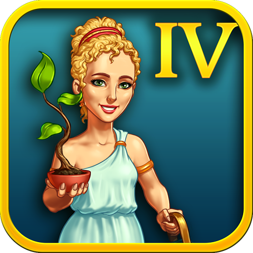 12 Labours of Hercules IV: Mother Nature (Premium Full)