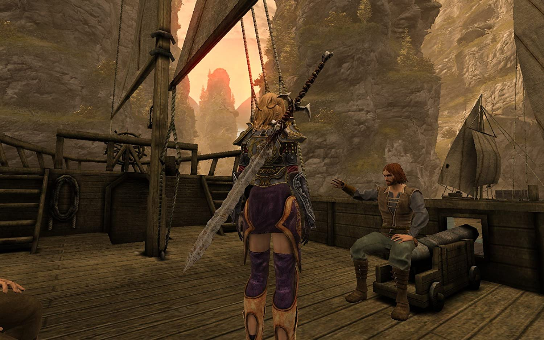 Amazon com: Divinity II: Ego Draconis - PC: Video Games