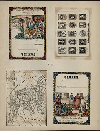 1850s America Map.Amazon Com Very Rare America Map On Sheet W Postage Stamps 1850s