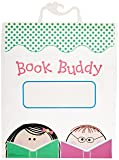 Creative Teaching Press Book Buddy Bags - 10 x 12