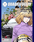 クアドリフォリオ・ドゥーエ Vol.7 (日本語のみ)