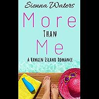 More than Me: A Hawkin Island Romance (English Edition)