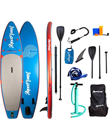 80a35285f Amazon.co.uk  Stand Up Paddleboarding  Sports   Outdoors  Inflatable ...