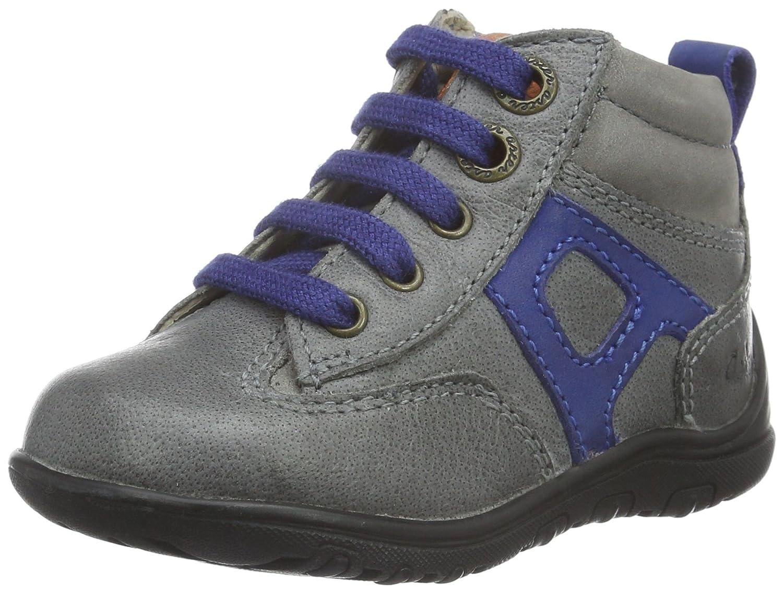 Aster Track, Chaussures Premiers Pas bébé garçon 513810-10