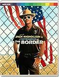 The Border (Blu-Ray)
