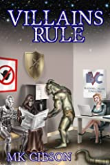 Villains Rule (The Shadow Master Book 1) Kindle Edition