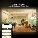 Philips Hue White 4-Pack A19 LED Smart