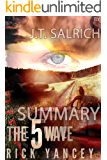 Summary - The 5th Wave by Rick Yancey