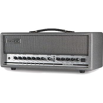 Blackstar Silverline Deluxe Head - 100 watt Head