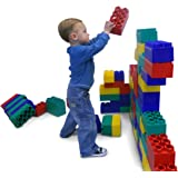 96pc Jumbo Blocks - Standard Set (Made in the USA)